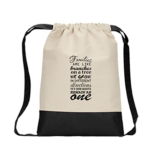 one direction canvas backpack - 3