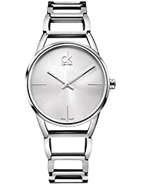 Womens Watches Calvin Klein K3G23126 Stately Ladies Watch