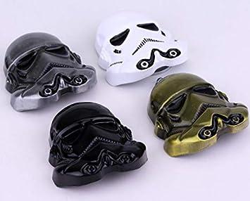 S&W Llavero Casco Soldado Imperial ||| Stormtroopers ((( Star Wars ))) (Negro)
