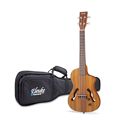 EleUke R22TCJMH Smart Bluetooth Equipped Electric Ukulele EleUke by EleUke
