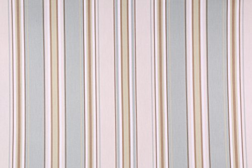 Robert Allen Freewater in Capri Cotton Drapery Fabric By The Yard