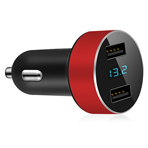Charger Display Voltage Current Samsung product image