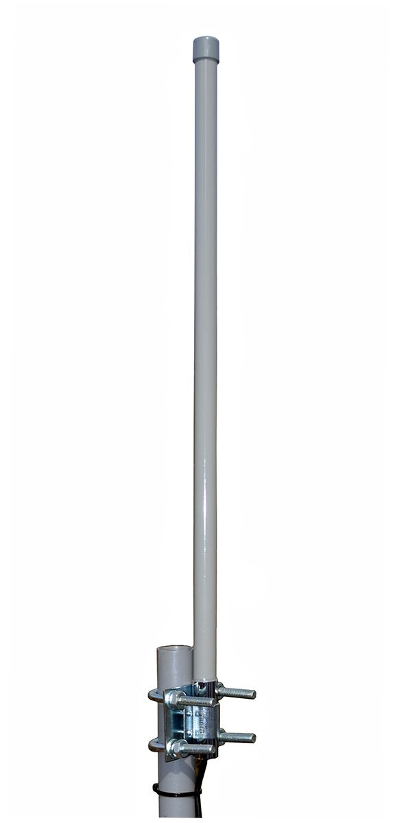 WiFi Outdoor Omni Antenna - High Gain 15dB 2 4Ghz