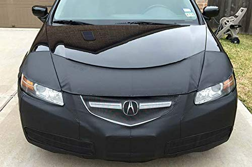 Lebra Black Custom Front End Cover 551031-01 (Perfect Bra Size For A 16 Year Old)