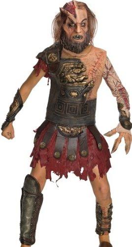 Clash Of The Titans Movie, Child's Deluxe Calibos Costume ()