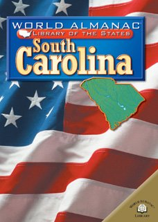 South Carolina: The Palmetto State (World Almanac Library of the States) ebook