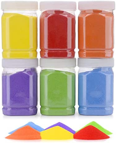 Non Toxic Colored Terrarium Decorations Collection product image