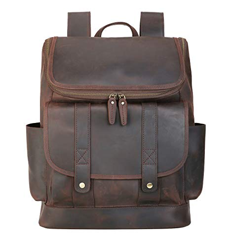 Polare Rustic Full Grain Leather 15.6