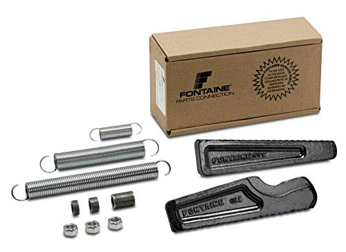 Fontaine KITRPR6000L 6000 Repair Kit -LH Release