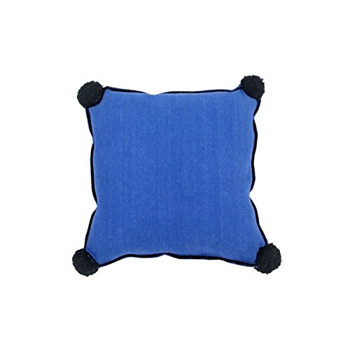 Lorena Canals Square Klein Washable Cushions by Lorena Canals