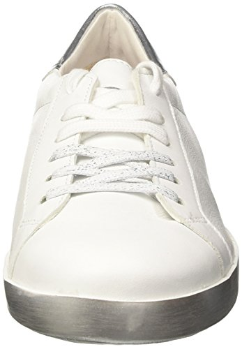 Alto Donna North Sneaker Collo a Bianco Star 5441206 qxx6XwTZ