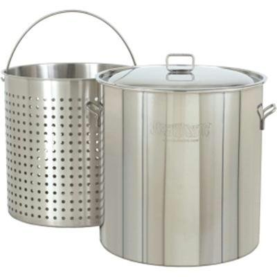 142 Qt Stockpot Boiler by Barbour