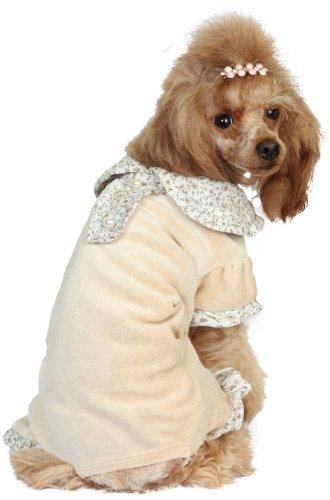 Charlotte's Dress Tracksuit, Medium, Beige