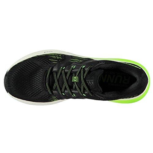 Karrimor 45 3 Chaussures Noir Course Hommes lime De Excel wFrSwq8