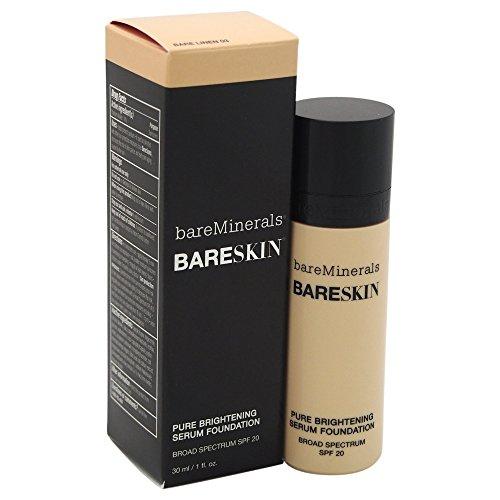 bareMinerals bareSkin Brightening Foundation Bare