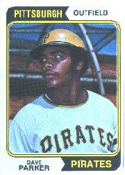 1974 Topps Baseball - 8