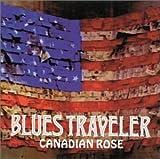 Canadian Rose / Diner / Carolina Blues by Blues Traveler (1998-01-13)