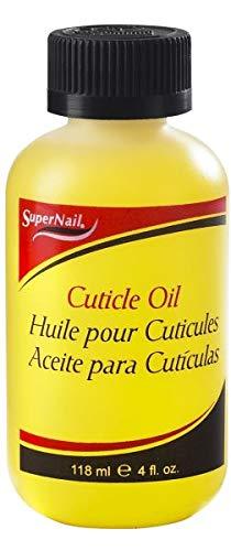 - Super Nail Cuticle Oil, 4 oz.