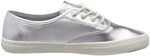 Silver New Haven Women's Gant Silver Trainers Af5WIxWwq