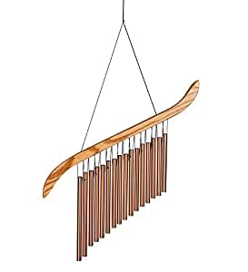 Large Emperor's Harp Wind Chime