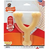 Nylabone DuraChew Wishbone, Dog Chew Toy for Powerful Chewers, Medium