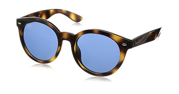 Amazon.com: Ray-Ban rb4261d – 710/80 – Gafas de sol: Clothing