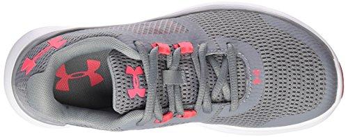 FST 103 Steel Armour Women's Under Running Fuse Ua Shoes Grey W vwAngIq