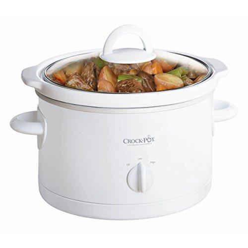 2 Quart Crock Pot