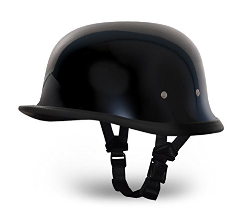 Daytona German Helmet - 6