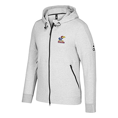 separation shoes ee7db 40f54 Outerstuff NCAA Men s PHYS Ed Coach French Terry Full Zip Jacket