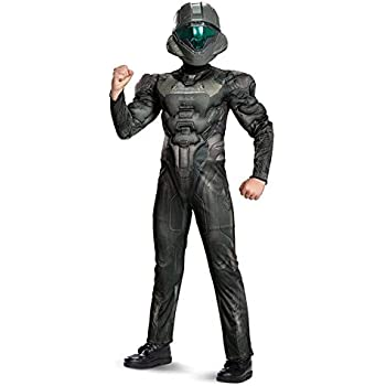 Amazon Com Uhc Boy S Spartan Buck Muscle Outfit Funny Theme Child