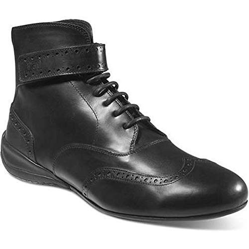 (piloti 00117BLACK8.5 Shoes)