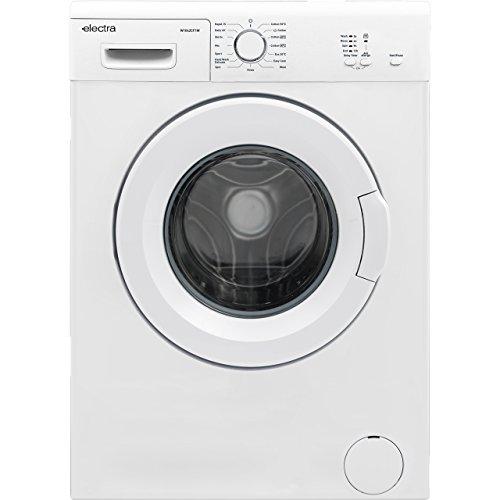 Electra W1042CF1W A++ Rated Freestanding Washing Machine - White
