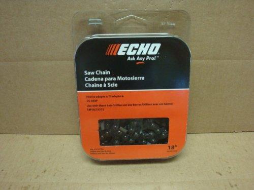 echo cs 450p - 3