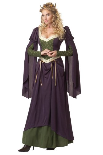 California Costumes Women's Lady