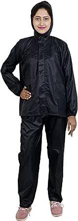 Life Trading Women Rain Suit for Women Or Girls