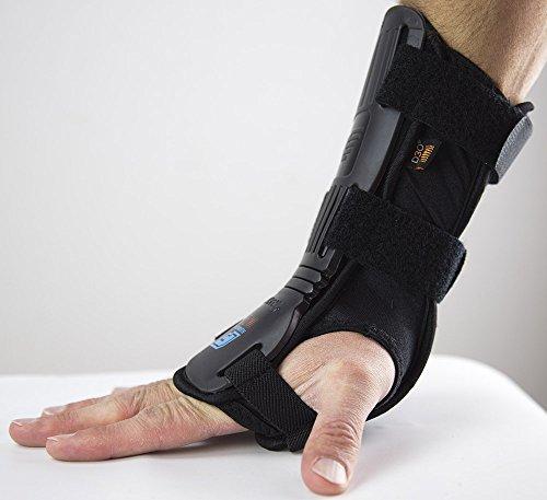 Flexmeter Double Sided Wrist Guards D3O (Medium) by Flexmeter (Image #4)