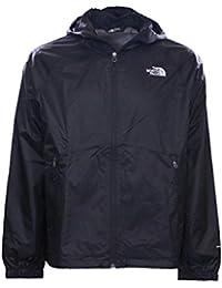 Men's Boreal Rain Jacket TNF Black