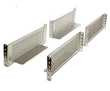 APC AP9625 S 414 APC 2-POST MOUNTING KIT FOR SMART-UPS AN APC AP9625 SmartUPS/SmartUPS RT Two Post Rail Kit Apc Symmetra Rack Mount
