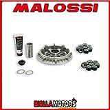 5113513 Variador Malossi Yamaha T Max 500 IE 4T Lc 2004 – 07 Multivar 2000 TMAX