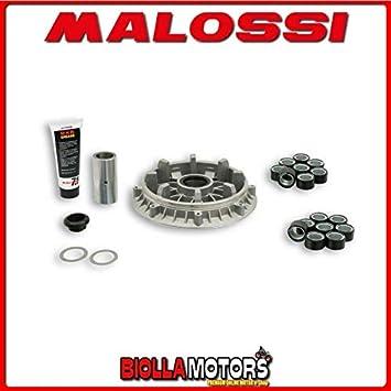 5113513 Variador Malossi Yamaha T Max 500 IE 4T Lc 2004 - 07 Multivar 2000 TMAX TMAX: Amazon.es: Coche y moto
