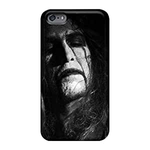 Protector Hard Cell-phone Cases For Iphone 6 (UUK20017AHnI) Allow Personal Design Lifelike Metallica Image