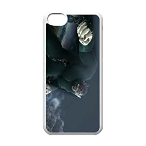 Best Phone case At MengHaiXin Store Anime Dragon Ball z Pattern 252 For Iphone 5c