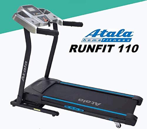ATALA HOME FITNESS - Alfombra de Correr Runfit 110 Gamma 2020 ...