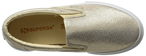 top Oro oro Lamew Delle Donne Sneakers Superga Basso 2311 q4ztS