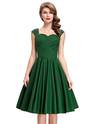 Sweetheart-50s-Retro-Swing-Dresses-for-Women-BP187-Multi-Colored
