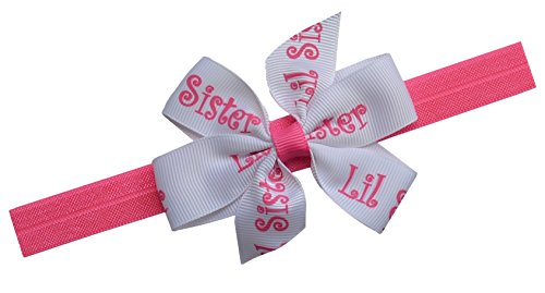 lil sister bow - 3
