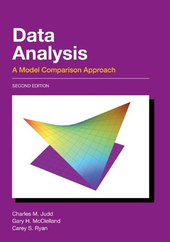 Download Data Analysis: A Model Comparison Approach, Second Edition Pdf