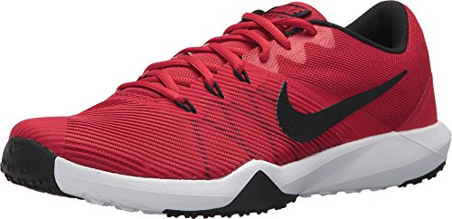 NIKE Men's Retaliation TR Training Shoes Gym Red Size 10 US (Best Nike Gym Shoes Mens)