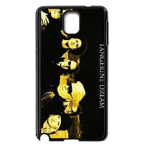 Samsung Galaxy Note 3 Cell Phone Case Covers Black Tangerine Dream Phone Case For Men XPDSUNTR09794